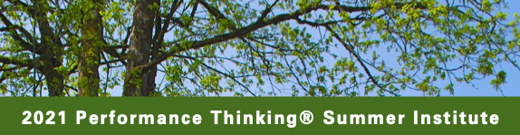 Summer Institute 2021 Banner Image