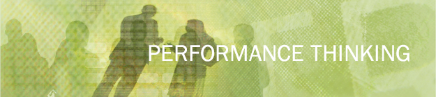 The Performance Chain - Connecting People to Results Banner Image